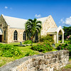 St. Stephens Anglican Church, Seatons Glanvilles, Antigua