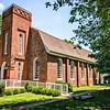 St. Luke's Episcopal Church, 403 Main Street, Church Hill, Maryland