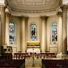 St. Paul's Episcopal Church, 815 East Grace Street, Richmond, Virginia