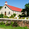 St. Paul's Anglican Church, Falmouth, Antigua