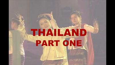 THAILAND, Pt. 1