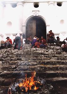 Chicicostenango Ritual