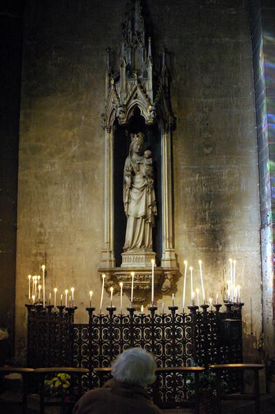 The Last Prayer