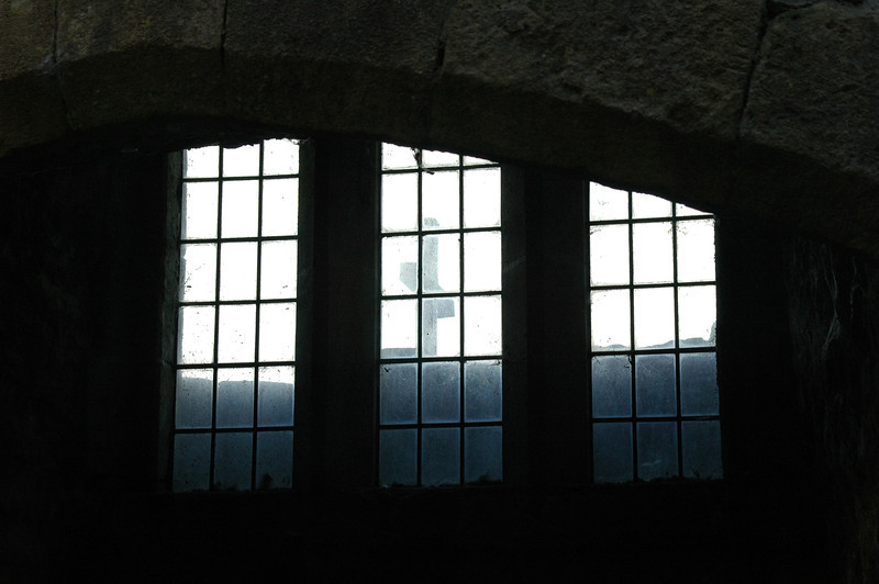 The Church Below