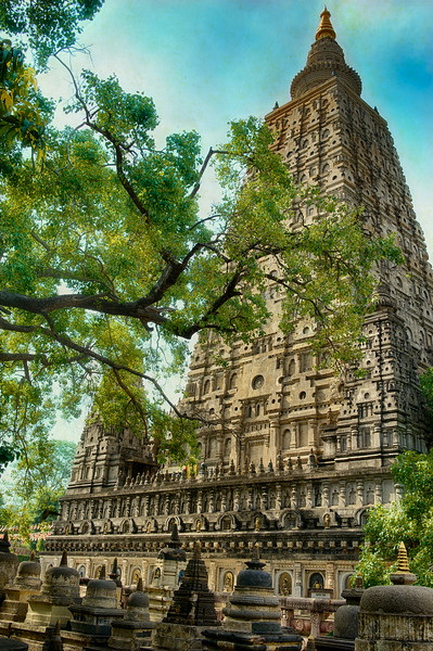 The Beauty of Bodh Gaya