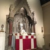 High Altar, Maundy Thursday
