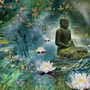 floating_lotusbuddha3