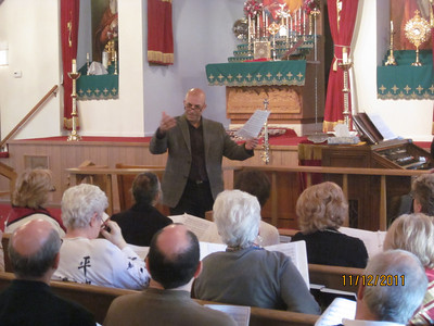 Sacred Music Council