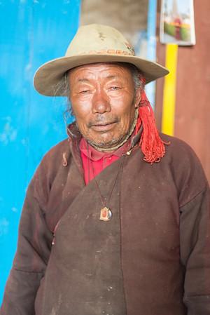 Sacred Upper Dolpo to Mustang Trek 2016