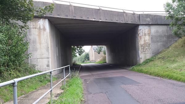 419 underpass