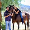 Saddle Up Tours Wedding