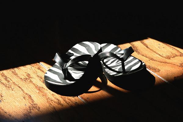 Flip Flops<br /> by Rona Hawkins