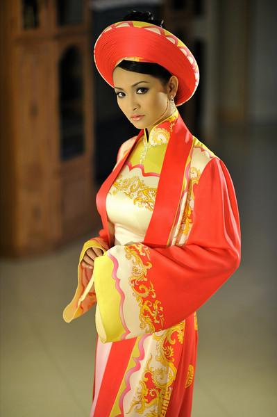 VietNamese Bride<br /> <br /> By Daniel Pham
