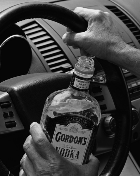 Drinking and Driving<br /> By Susan Brown Matsumoto