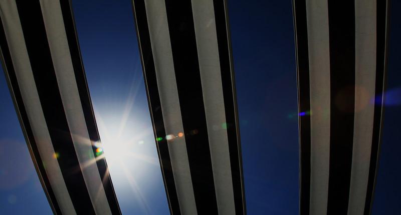 Sun Banner<br /> By Jack Nowosinski
