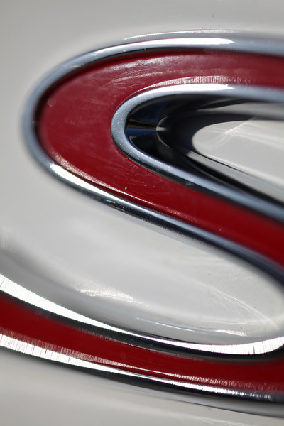 Car Logo<br /> By Jack Nowosinski