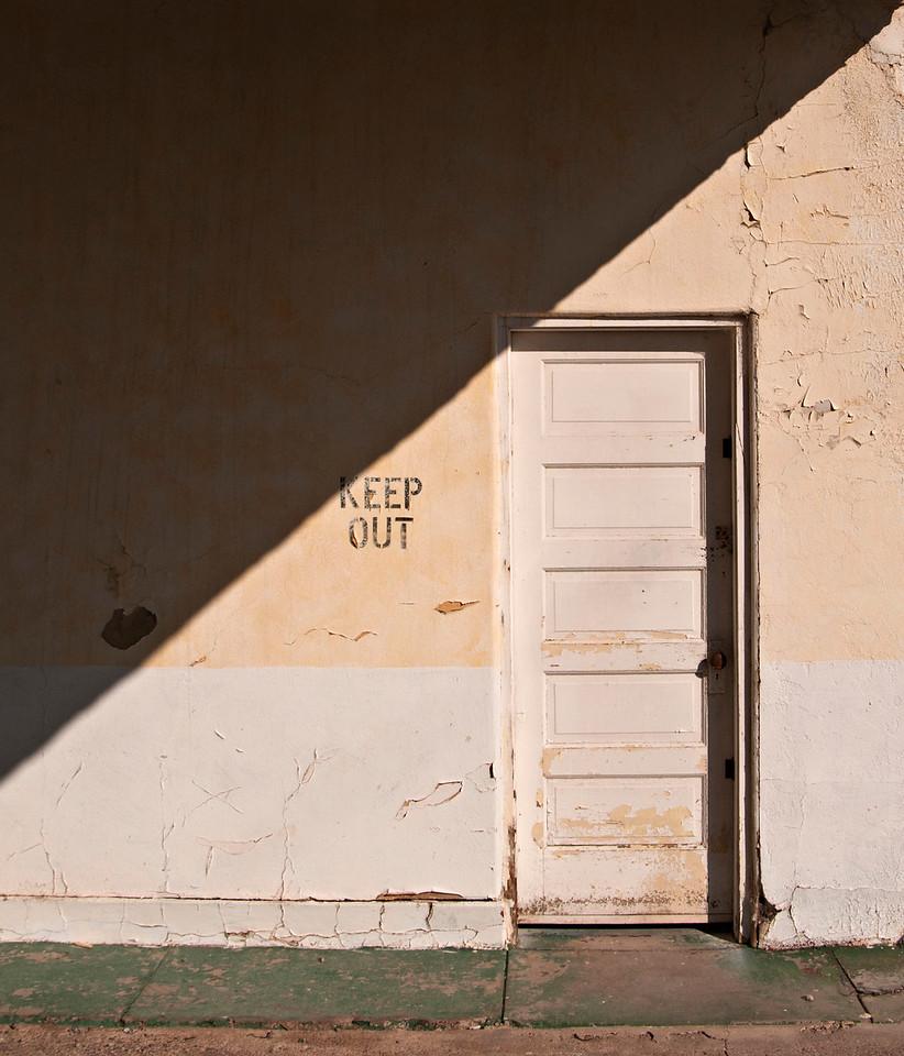 Humble Abode<br /> By Ken Gatlin