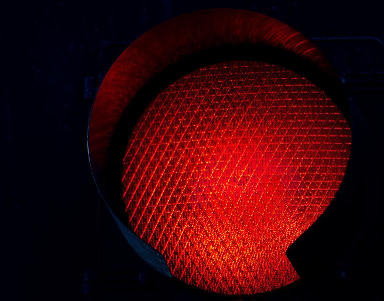 Red Eye<br /> By John Chico