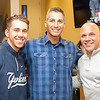 Man Up, Saddleback Men Andy Pettitte (NY Yankee's)
