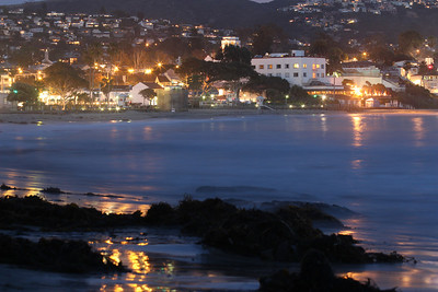DP II - Laguna Beach