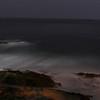 five minute exposure (total darkness); still needed to lighten a little