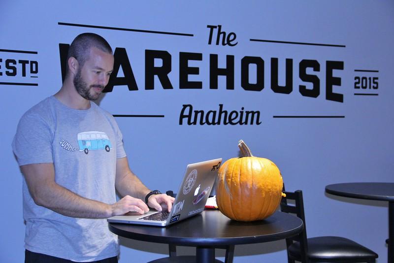 2015-10-25 Saddleback Anaheim SSM