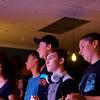 Newport Mesa Regional Ministry SSM Student Services, Sunday June 26, 2016.  Photographer: David Bremmer