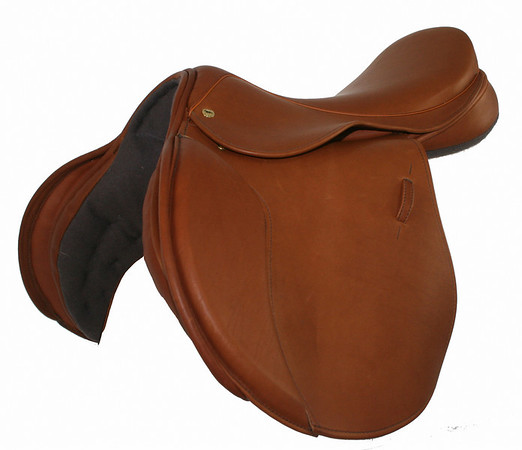 Waterford Jump Saddle by Black Country