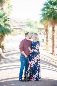 Sadie and Mathew (Engagement)