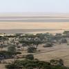 Serengeti landscape - Naabi Hill, Serengeti