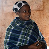 First grade teacher at Rhotia Primary School - Karatu, Ngorongoro Highlands