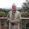 Ken at Tloma Lodge - Karatu, Ngorongoro Highlands
