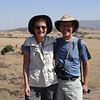 Ken and Bev - Serengeti