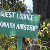 Lounge is for Business & First Class Customers only...  see next picture!!