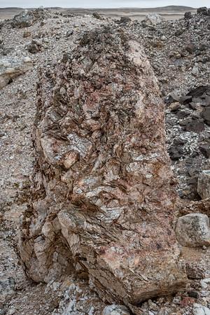 Rock of Mica