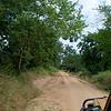 Main Road to Selous