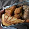 Delicious Safari lunchbox