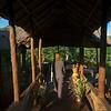 Sable Mountain Lodge, Breakfast area