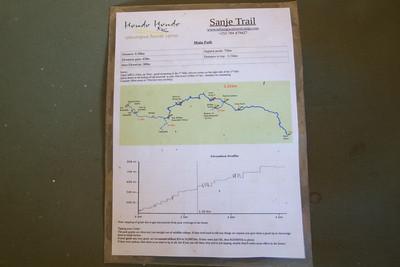 Sanje Trail