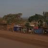 Street view, on our way to Ngorongoro