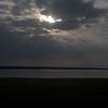 Cloudy morning al Lake Ndutu
