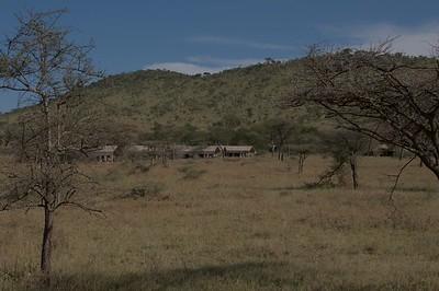 Seregenti Kati Kati Tented Camp