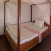 Room at Camp Bastian Mikumi