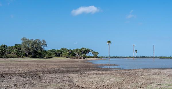Lake Nzerkera