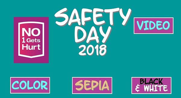 Merck Safety Day 2018