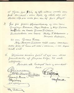 Stofnun Ræktunarfélags GÍ 1936 3/3