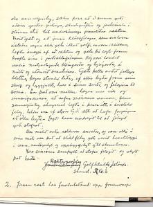 Stofnun Ræktunarfélags GÍ 1936 2/3