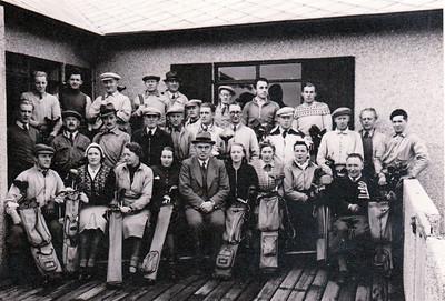 Bændaglíman 1941