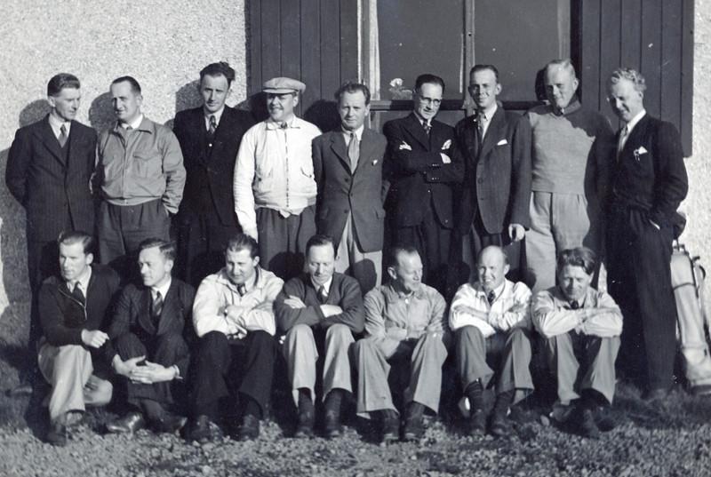 Íslandsmótið 1942