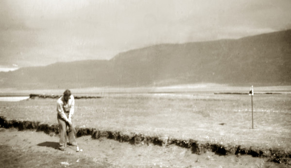 Íslandsmót 1944